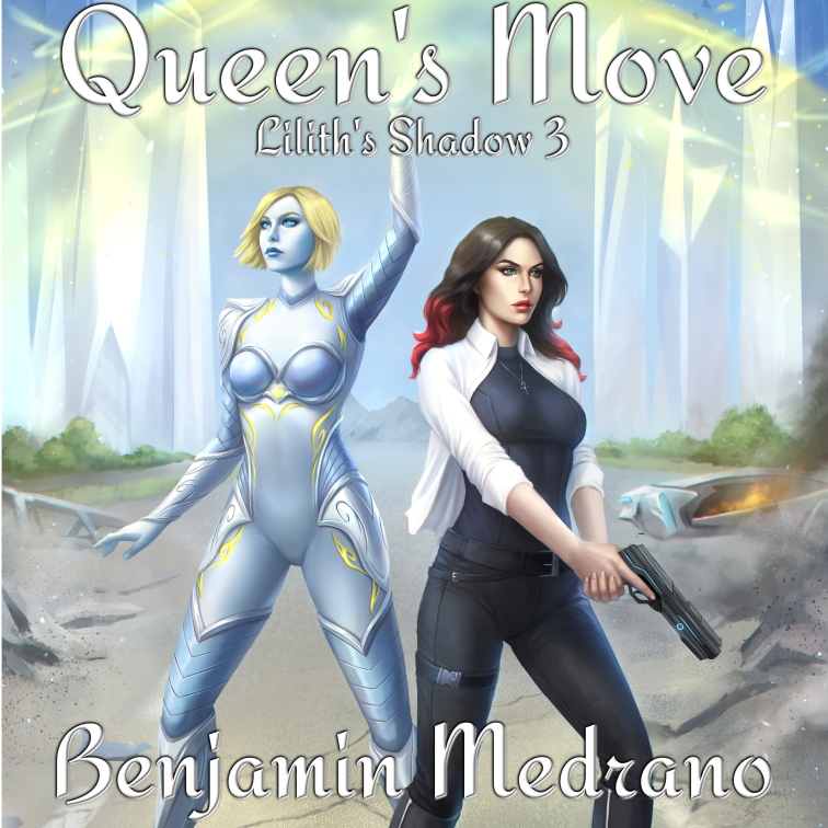 Queen's Move Audio